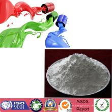 Tonchips Sio2 pour peintures anti-corrosion en poudre blanche