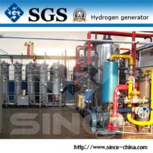 Planta de gas H2 (PH)