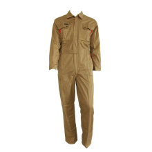 Best Quality for Coverall Workwear Anti-static labour work Coverall supply to Libya Suppliers