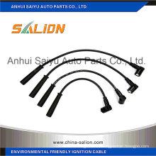 Cable de encendido / Cable de la bujía para Paykan (ing)