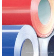 Building materials or Colored Steel Sheet Coils