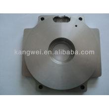 OEM liga de alumínio die casting parts for CNC machine