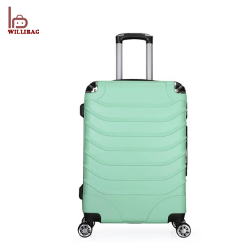 Hotselling ABS trolley valise bagages sac de voyage bagages