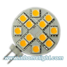 12V G4 led light 15 pcs 5050 Boat led