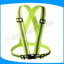 high quality safety reflective braces belt