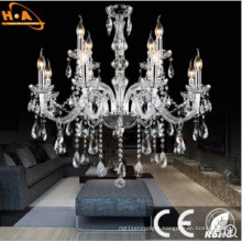 IP20 Beautiful Crystal Lamp Noble Lamp in Hall