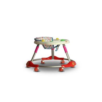 Triangular Steel Support Baby Walker