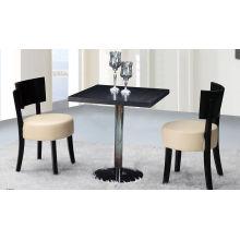 24 X24 Zoll Massivholz Commercail Tisch Cafe Möbel zum Verkauf