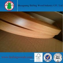Bande de bordure en PVC pour meubles de haute qualité