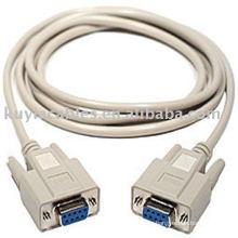 Удлинительный кабель последовательного интерфейса DB9 удлинительный кабель 1,5 м