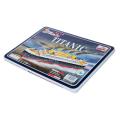 Rompecabezas 3D de Titanic