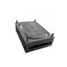Producto injeção plástica molde de mesa com alta precisão (YS100)