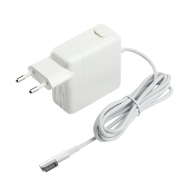 交換アダプタ60W Mac Charger T-tip