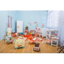 Fábrica de fornecimento de brinquedos de pelúcia do bebê
