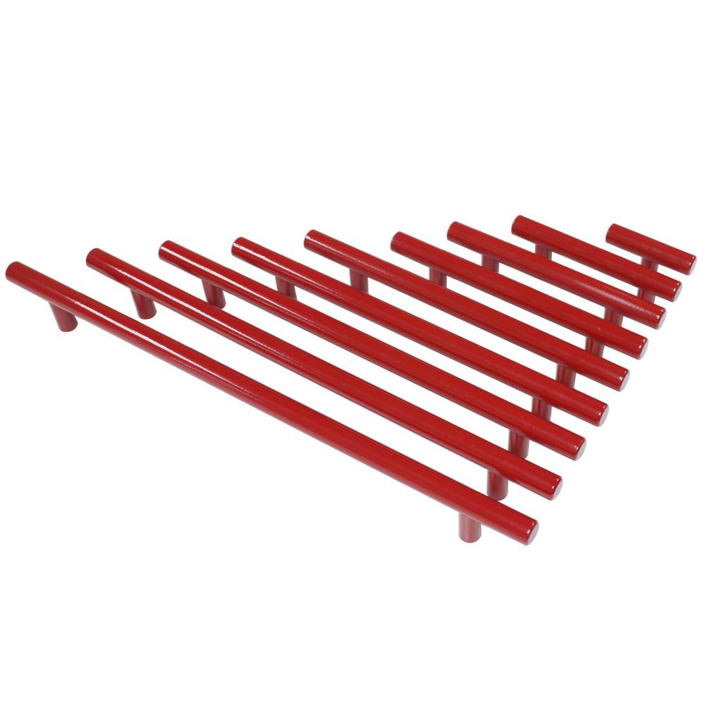 Probrico-Stainless-Steel-Red-Diameter-12mm-Hole-Center-50mm-256mm-Kitchen-Cabinet-T-Bar-Door-Knob (1)