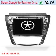 Auto MP4 / MP3 / DVD / Audio-Player für JAC Verfeinern S5