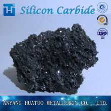 Black silicon carbide/SiC/Carborundum