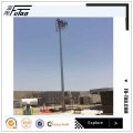 30M High Mast Lighting For Plaza
