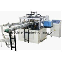 Full Automatic Paper Lids Making Machine