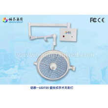 Clinic wall mounted medical lamps