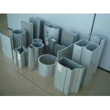 Алюминиевый / алюминиевый сплав Экструдированный анодированный профиль серии 6000