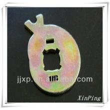 Оптовые металлические штамповочные детали для температуры