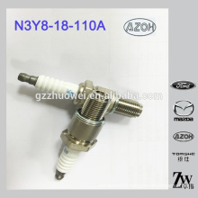 Good performance spark plug NGK N3Y8-18-110A