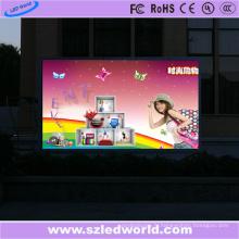 Mur visuel fixe de la couleur SMD LED de P5 HD