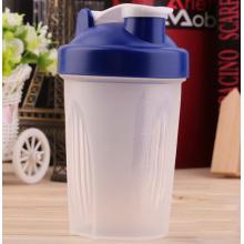 400ml benutzerdefinierte Farbe Protein Shaker Flasche für Fitness-Studio