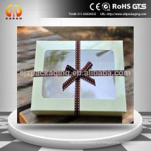 Прозрачная ПЭТ-пленка 75 мкм для изготовления окна бумажной коробки