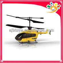 Mini hélicoptère rc Hubsan 4 canaux Mini EC145 (H205B)