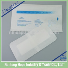 Medical Adhesive Wound Dressing Nonwoven Material