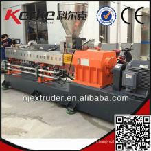 Machine de fabrication de granulés en plastique granulateur de qualité de bonne qualité