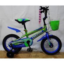 Hohe Qualität heißer Verkauf Kinder Fahrräder BMX Fahrrad (FP-KDB140)