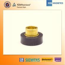 Imán de ferrita de inyección para aplicaciones de alta velocidad