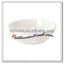 Y332 High Quality Diameter 79mm PC Round Sauce Dish