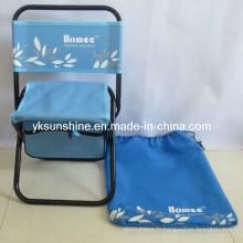 Chaise de pique-nique avec sac (XY-105 a)