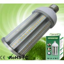 CE RoHS FCC 45W Samsung 5630 LED milho luzes