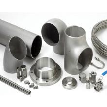 Aço de carbono e aço inoxidável Butt soldagem Pipe Fitting
