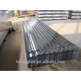 China metal building materials decorative metal roofs