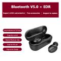 Air pro V1 Tws Wireless Earbuds Bluetooths 50 Headset Tws Wireless Earphones Mini Tws