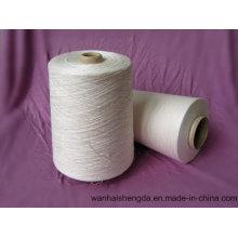 Ne5-40s 30/70 Linen Viscose Blended Yarn for Knitting and Weaving