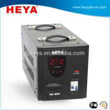 10kva Automatic Voltage Regulator/voltage protector 220v ac