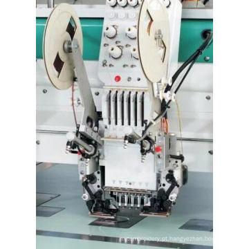 Máquina de bordar de lantejoulas