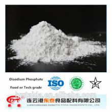 food grade white powder rock Disodium phosphate-DSP