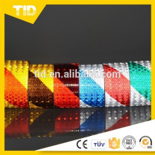 Italics Stripe Lattice Reflective Film