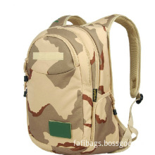 Camouflage Military Backpack for Hiking and Camping