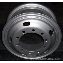 Heavy Duty Truck Rims, Steel Truck Rims
