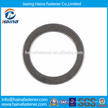 Chinese Supplier Best Price DIN 988 Carbon Steel /Stainless Steel Shim rings and supporting rings With Zinc Plated/HDG