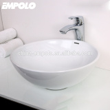 Above counter ceramic wash basin italian wash basin cera hand wash basin price EB329